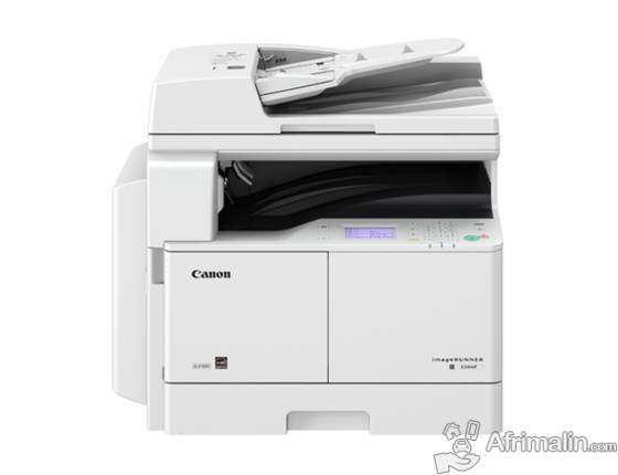 copier canon IR2204