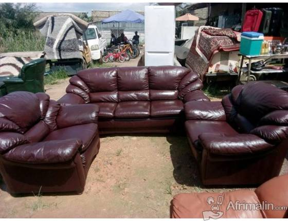 fauteuil a vendre douala r gion de littoral cameroun meubles sur afrimalin. Black Bedroom Furniture Sets. Home Design Ideas