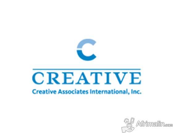 Creative Associates recherche un directeur de l'administration