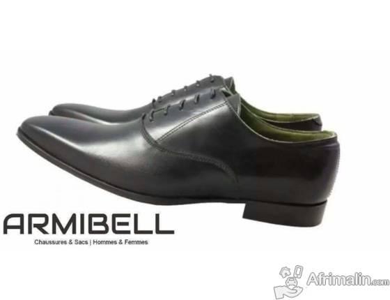 Italienne Chaussure Disponible Marque Armibell La ConakryRégion dCtrxQhsB