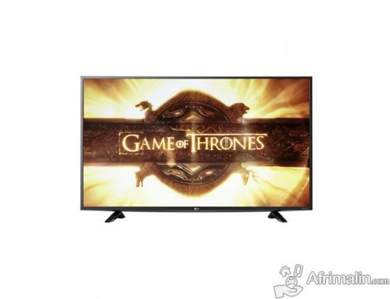 "LG TV LED 49"" LF510 Full HD - Gris"