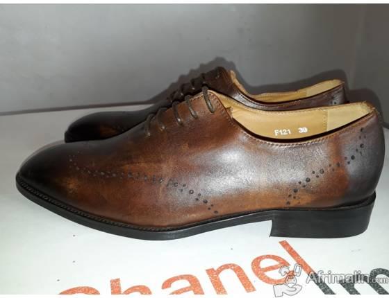 bc48a2c6f23fac Belle chaussures de mecs - Conakry, Région de Conakry, Guinée ...