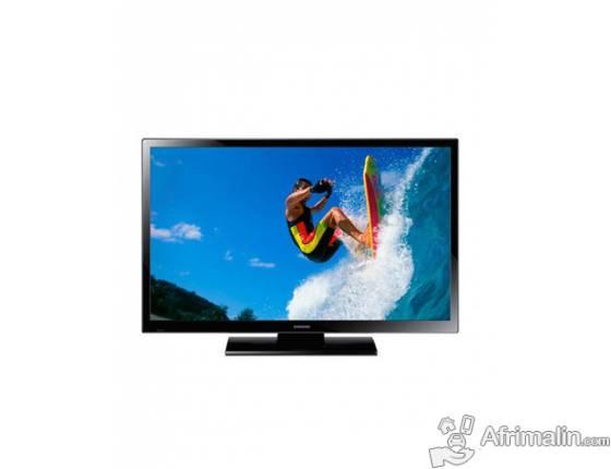 "Samsung PA43H4100AR 43"" Plasma TV - Noir"