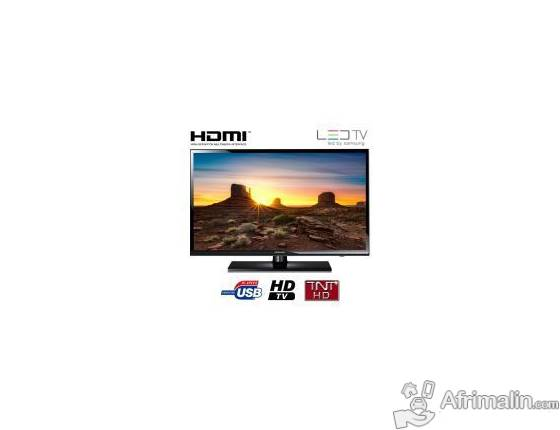 "LED HD 24"" SAMSUNG 24H4100"