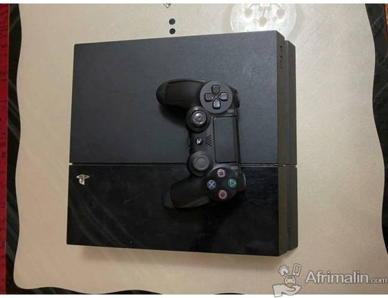 Playstation 4 à prix abordable