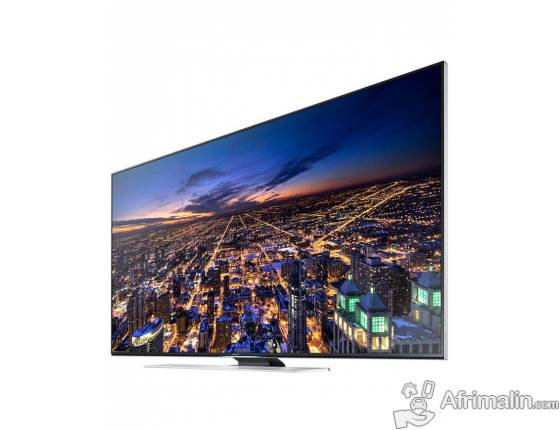 "Samsung Smart TV LED 55"" UA65UHD Full HD - Noir -"