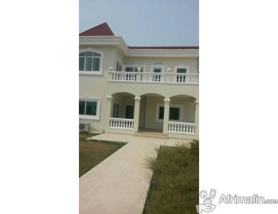 Photo Villa Cen Sad Benin
