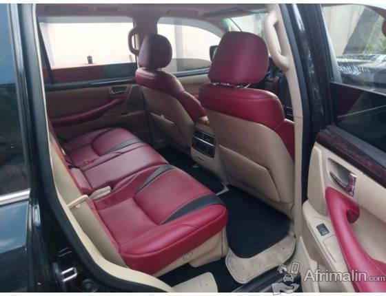 Lexus nouveau modèle