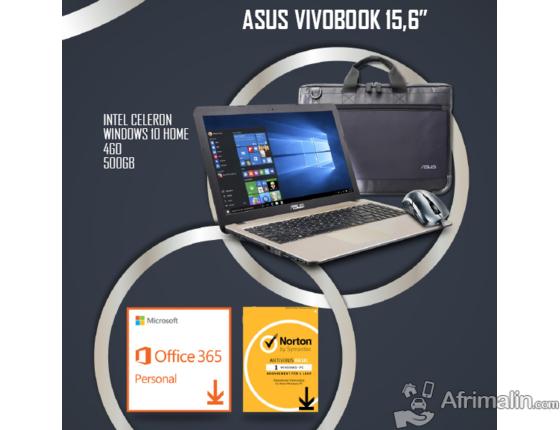 ORDINATEUR PORTABLE Asus VivoBook Pro