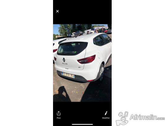 Clio 4 diesel 1.5