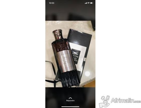 Parfum OUD de haute qualité