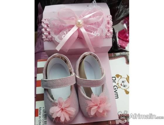 Les jolies chaussures