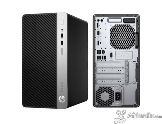 PC HP Pro 400 G5 MT  i7-8700