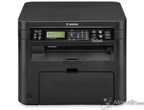 Imprimante Multifonctions laser avec WIFI CANON M211
