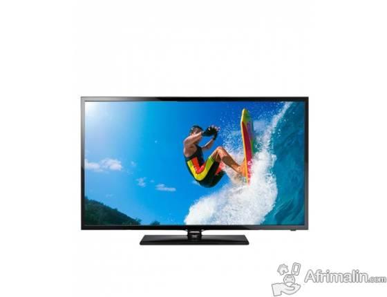 "Samsung TV LED 40"" UA40F5000 - Noir"