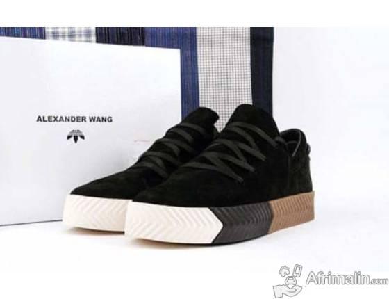 Adidas Wang Sénégal De Chaussures Alexander DakarRégion ybf6g7