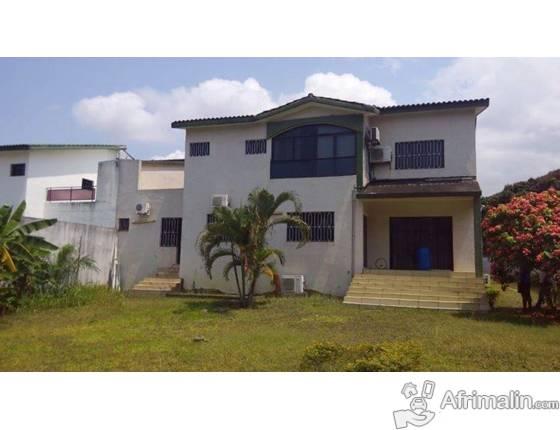 Maison En Vente Sur Cocody Abidjan R Gion D 39 Abidjan