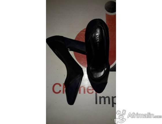 Vente chaussures pour femmes