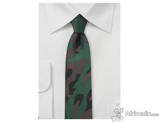 Mode : Cravate