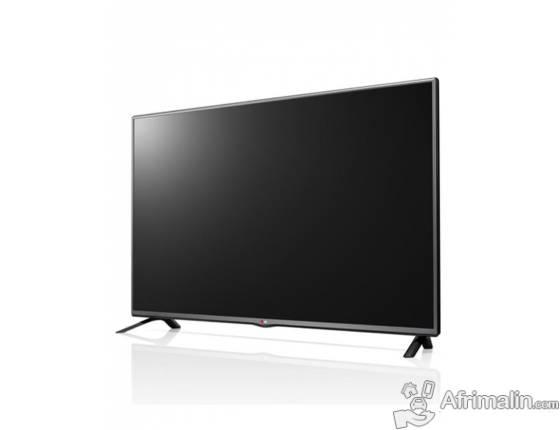 """LG TV LED 42"""" Full HD 42LB550V - Noir"""
