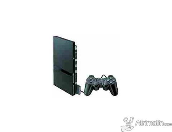 Playstation 2 ps2 Avec pro2019 sur clé USB