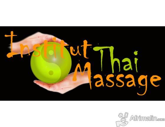 INSTITUT THAI MASSAGE