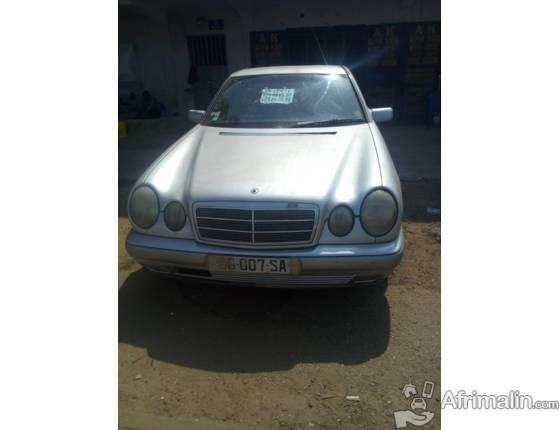 Vends Mercedes