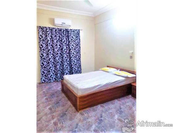 Un appartement de 200 m² de 3 chambres salon en location