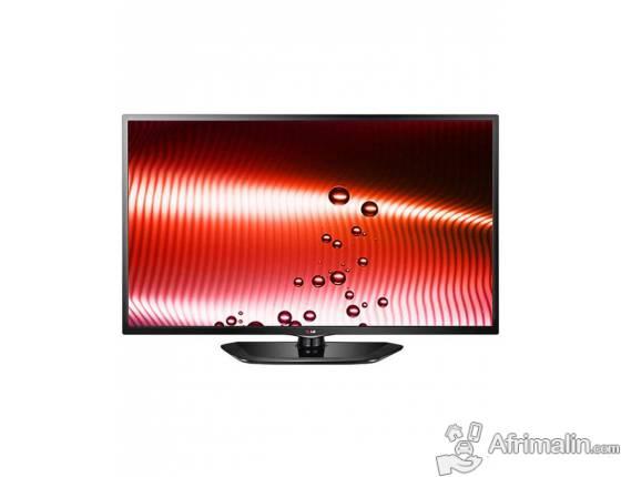 """LG TV LED 42"""" Full HD 42LN5130 - Noir"""