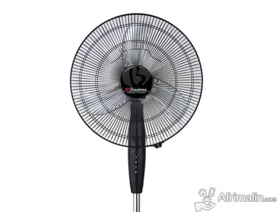 Ventilateur sur pied BINATONE A-1691