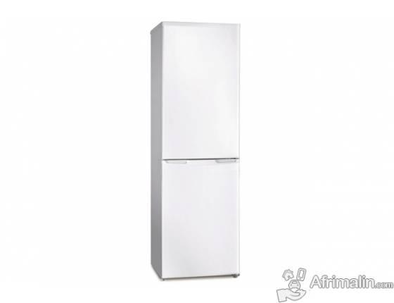 Réfrigérateur Combiné 209L HISENSE RD-27DC4SA - Gris