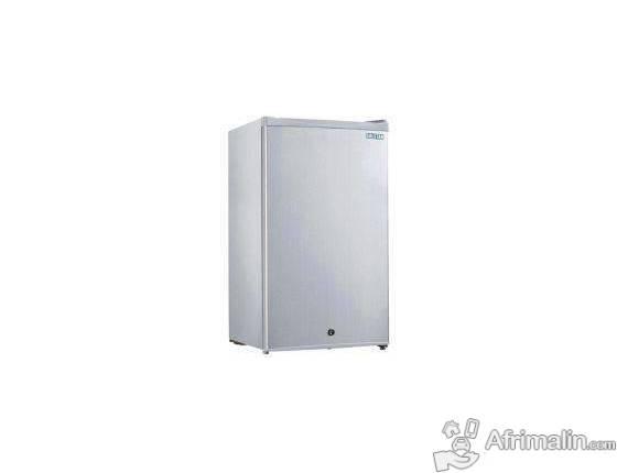 Réfrigérateur bar 120L SOLSTAR RF120 - Gris