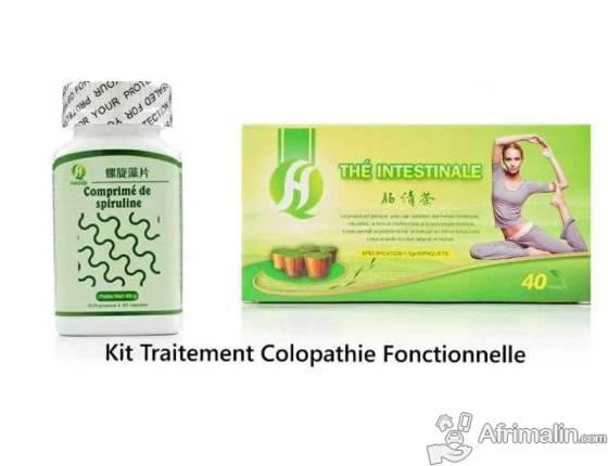 traitement de la colopathie fonctionnelle dakar r gion de dakar s n gal sant sur afrimalin. Black Bedroom Furniture Sets. Home Design Ideas