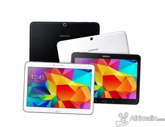 Samsung Galaxy Tab 4   10.1 pouces