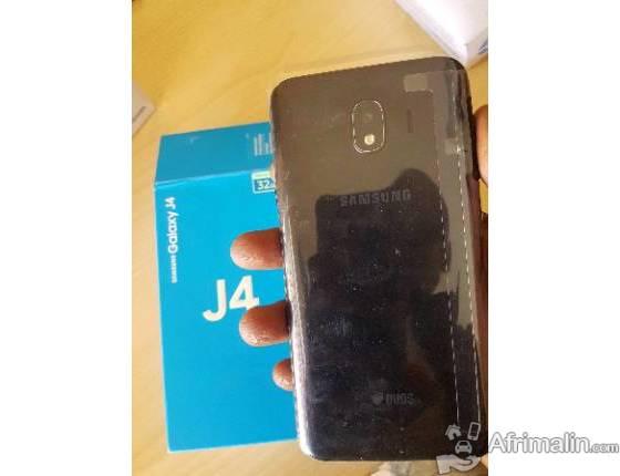 Samsung Galaxy J4 a vendre