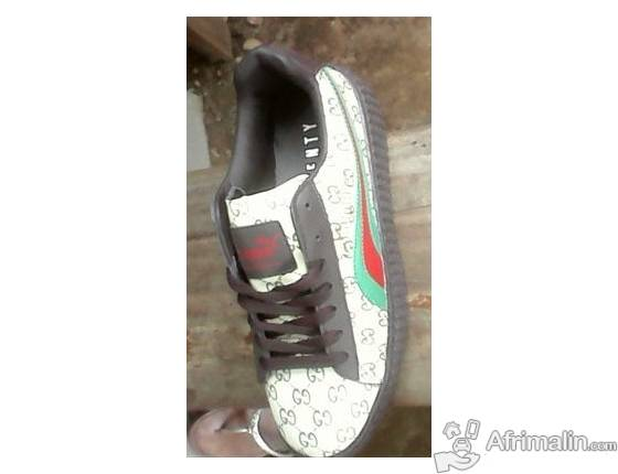 Chaussure Puma Abidjan, Région d'Abidjan, Côte d'Ivoire