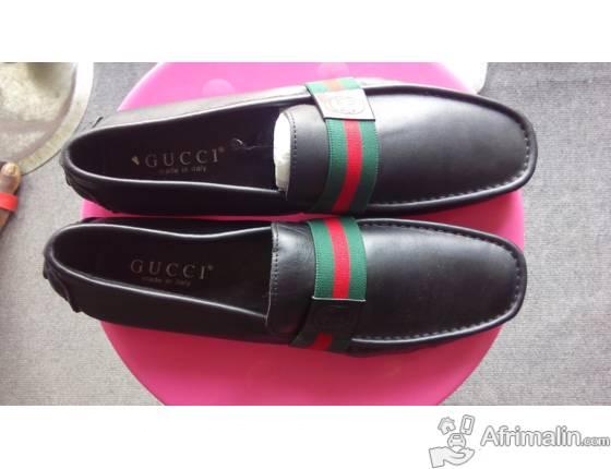 mocassin gucci - Cotonou, Région du Littoral, Bénin - Chaussures ... 2ea6265f11b