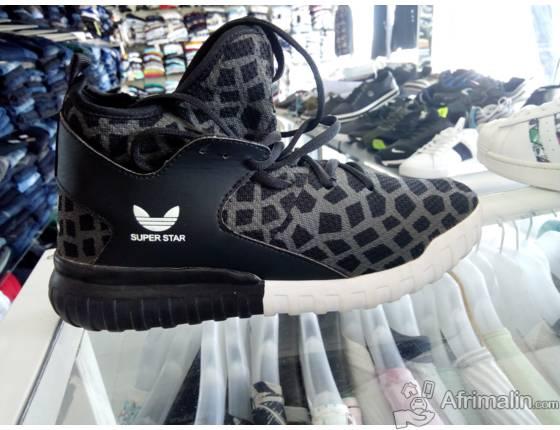 chaussures : Superstar