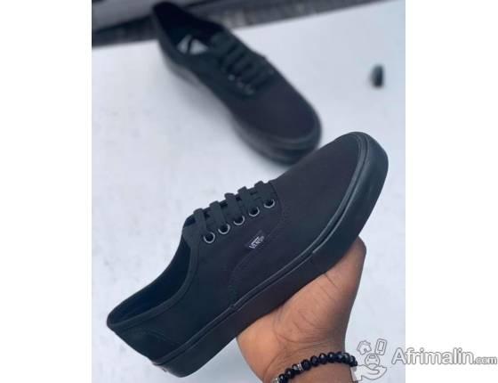 Chaussures : Vans