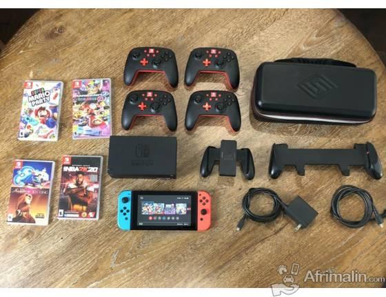 Nintendo  WHATSAPP:: +14433473895