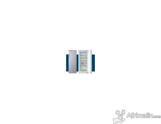 Congélateur Armoire 9 tiroirs SOLSTAR UF-3000 SS