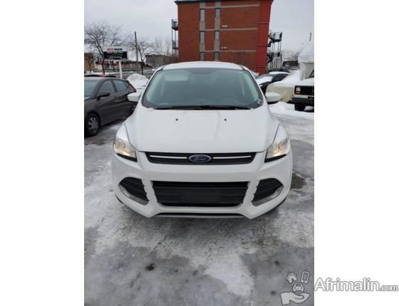 Ford escape en vente