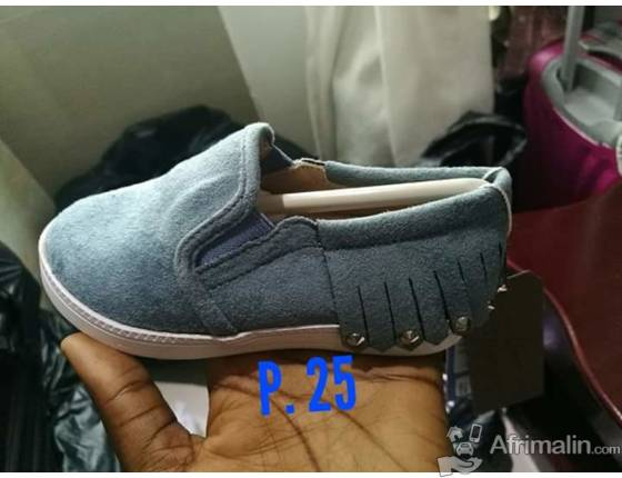 Shoes Ralph Lauren et autres pour enfants