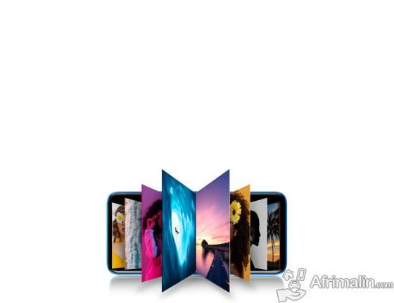 Téléphone Portable Itel P36 Pro