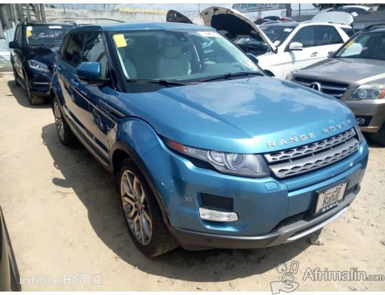 Des vehicules en vente toute marque