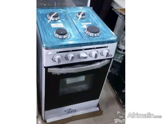 Promotion Cuisinière a gaz