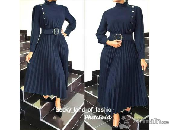 Vêtement : Robe