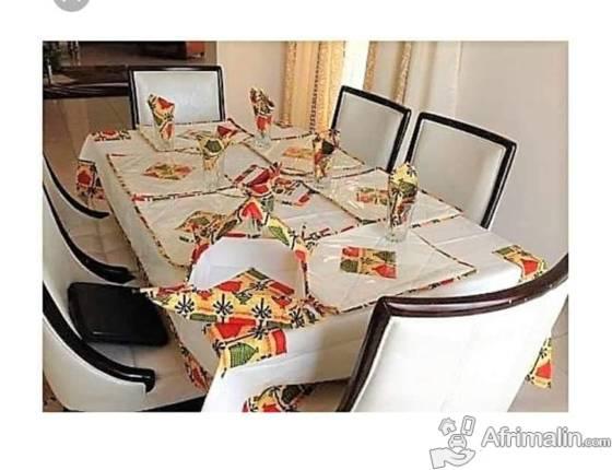 nappe de table