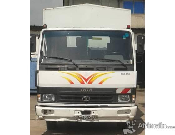 Tata LPT 613/ 5 tonnes en vente