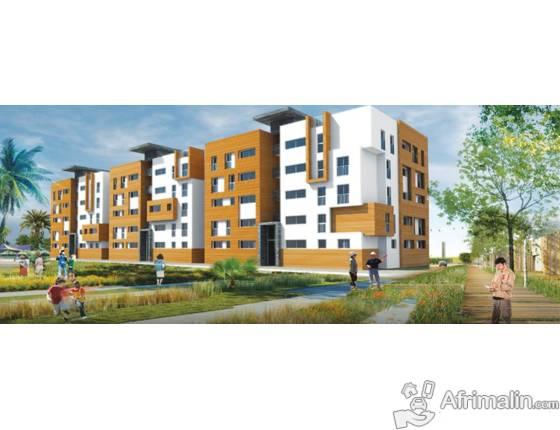 addoha immobilier logement c te d 39 ivoire abidjan r gion d 39 abidjan c te d 39 ivoire maisons. Black Bedroom Furniture Sets. Home Design Ideas